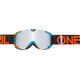 ONeal B-30 Goggles orange/svart